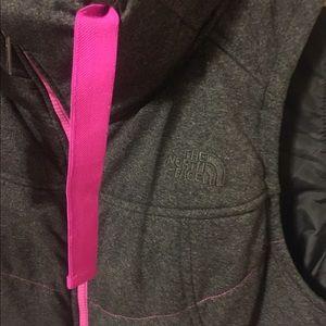Women's North Face Vest